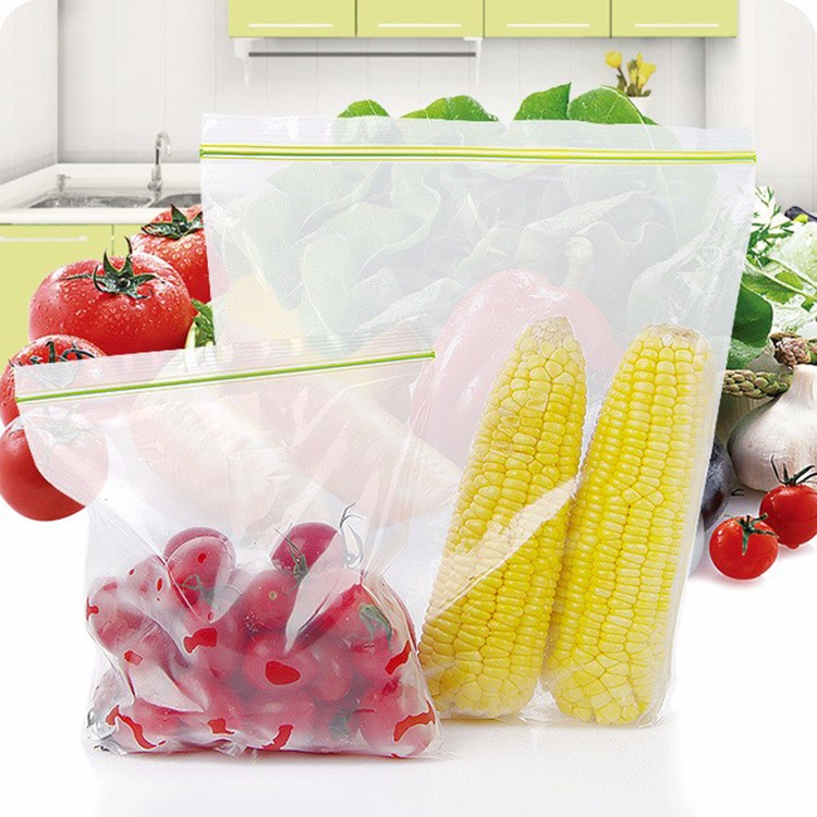 High Quality Plastic Bag 9