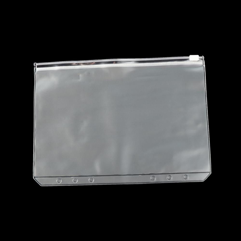 High Quality Transparent Pvc Bag 3