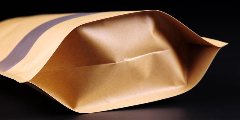 food vacuum plastic bag Customized Details 9