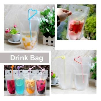 Creative-PE-Transparent-Juice-Bags-Food-Drink