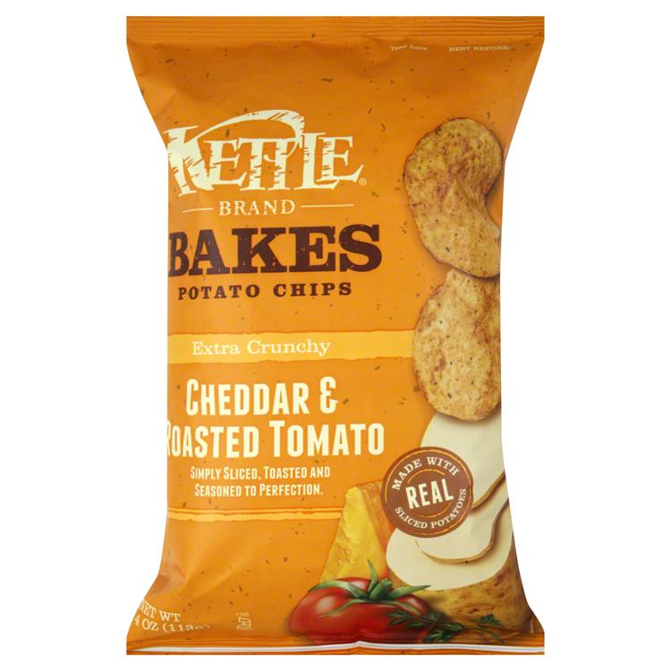 High Quality Plastic Potato Chips Bag