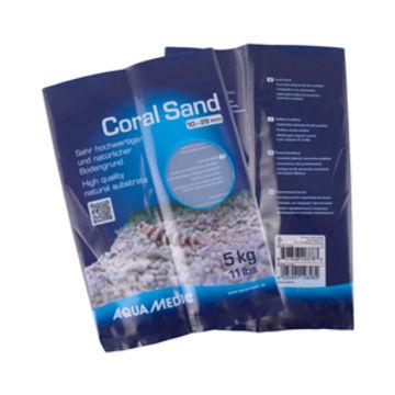 2018 Mid Seal Packaging Bag Sea Food Packing Bag Mid Sealed Seafood Plastic Bags 11