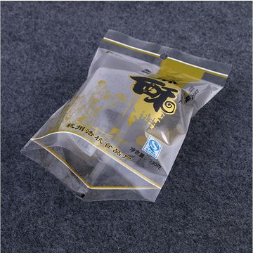 High Quality Small Toys Plastic Bag