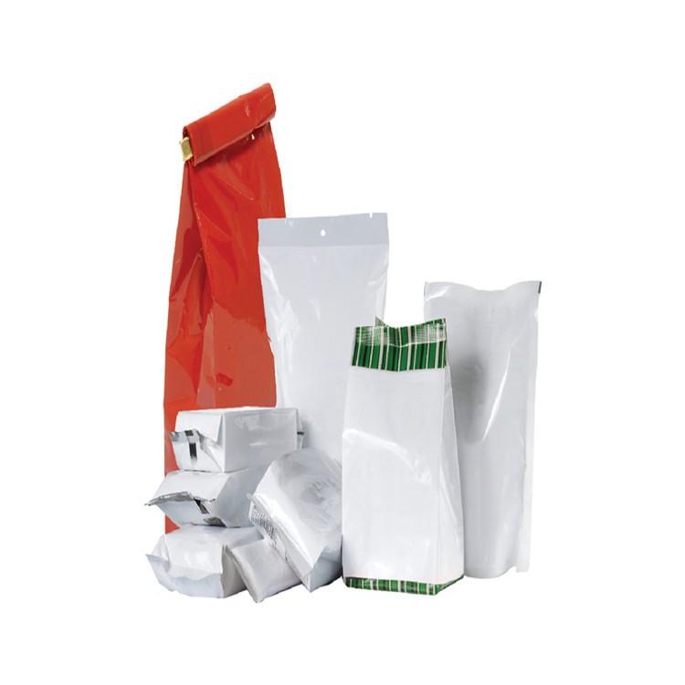 Custom Printed Laminated Material Resealable Bulk Coffee Tea Bags 1kg