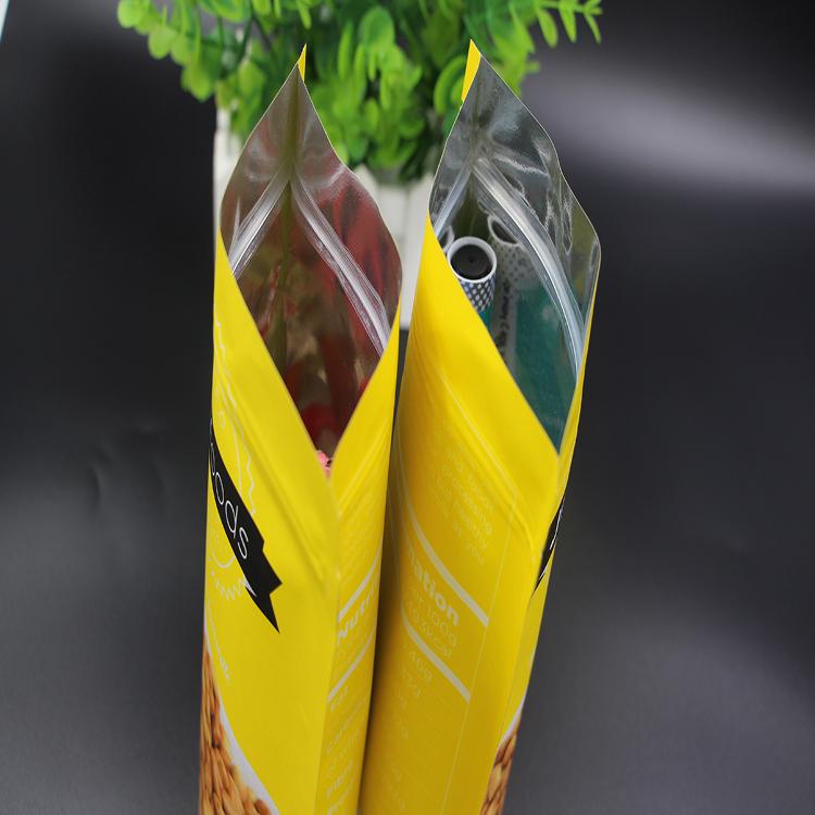 potato bags wholesale Customized Details 7