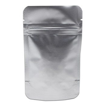 Clear-Silver-Stand-Up-Pure-Aluminum-Foil