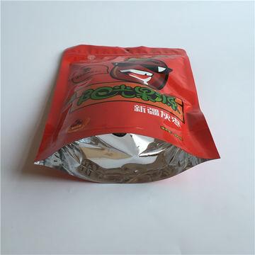 High Quality Three Seal Plastic Bag 11