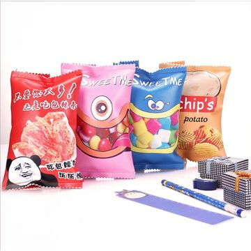 Plastic material and bedding use China supplier vacuum packing bag