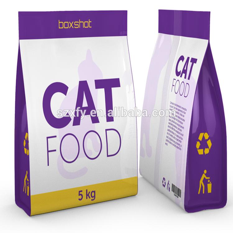 2017New-Design-Cheap-PET-Pet-Food-Packaging