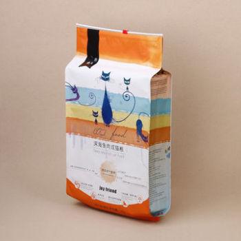 Resealable-plastic-custom-printed-standup-ziplock-pouch