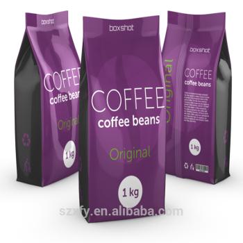 Custom-Printed-Laminated-Material-Resealable-Bulk-Coffee