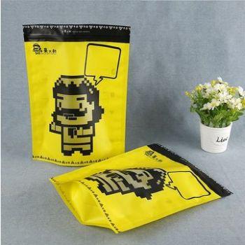 Standup-Aluminum-Foil-Food-Packing-Bag