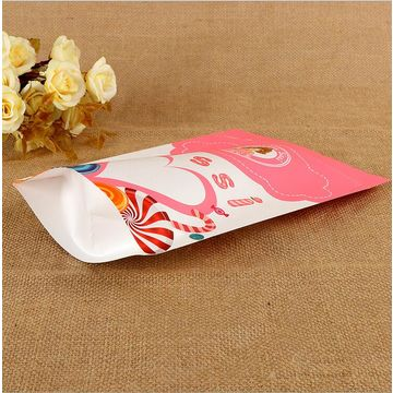 Recyclable Plastic Bag Packaging 7