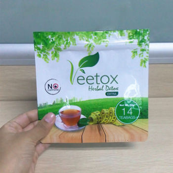 Plastic-Stand-Up-Pouch-Tea-Bag-Packaging