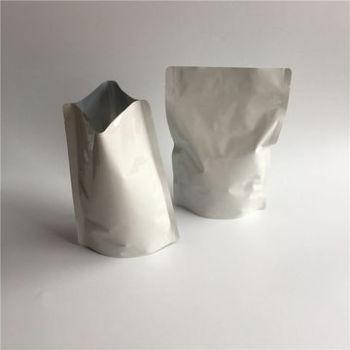 Flat-bottom-foil-bag-aluminum-bag-for