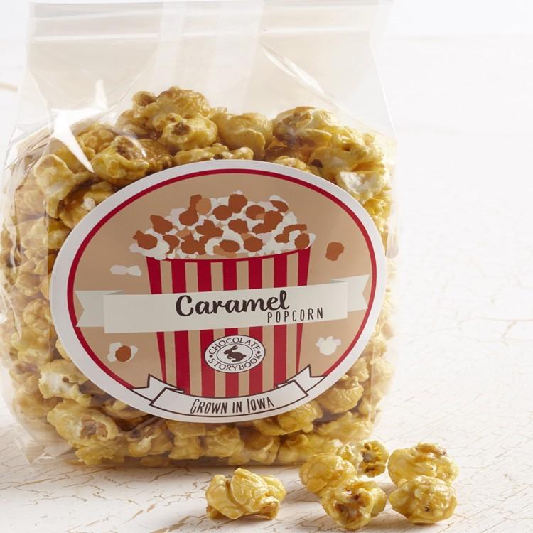 Manufacturer Large Clear Popcorn Ziplock Packaging Plastic Bag 3