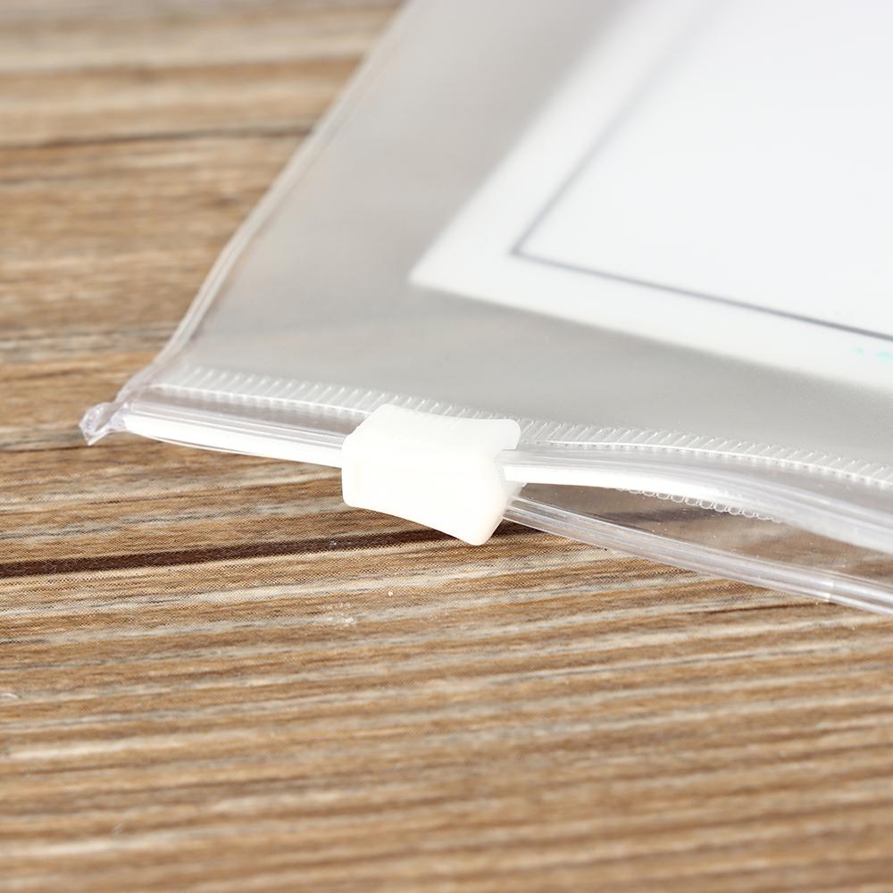 Zipper Plastic Bag 13