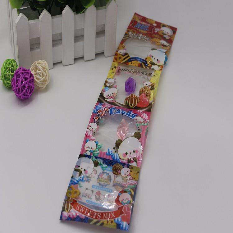 High Quality plastic bag  11