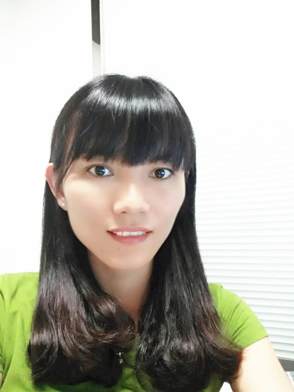 Judy Zhou