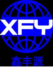 Xinfengyuan-logo