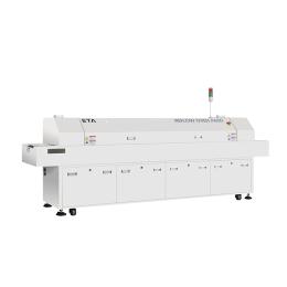 S6 Economic Type Reflow Oven