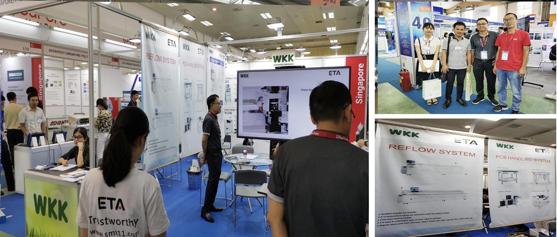 WKK SMT Machine