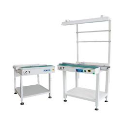 ODMFree Spare Parts vacuum suction PCB conveyor