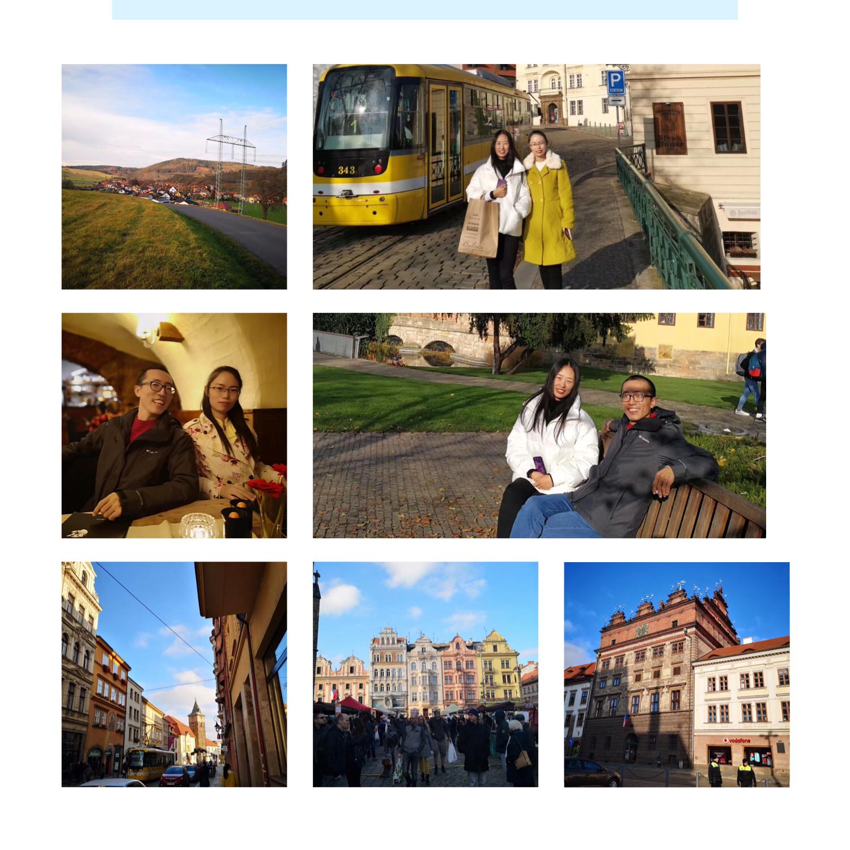 ETA Europe Trip