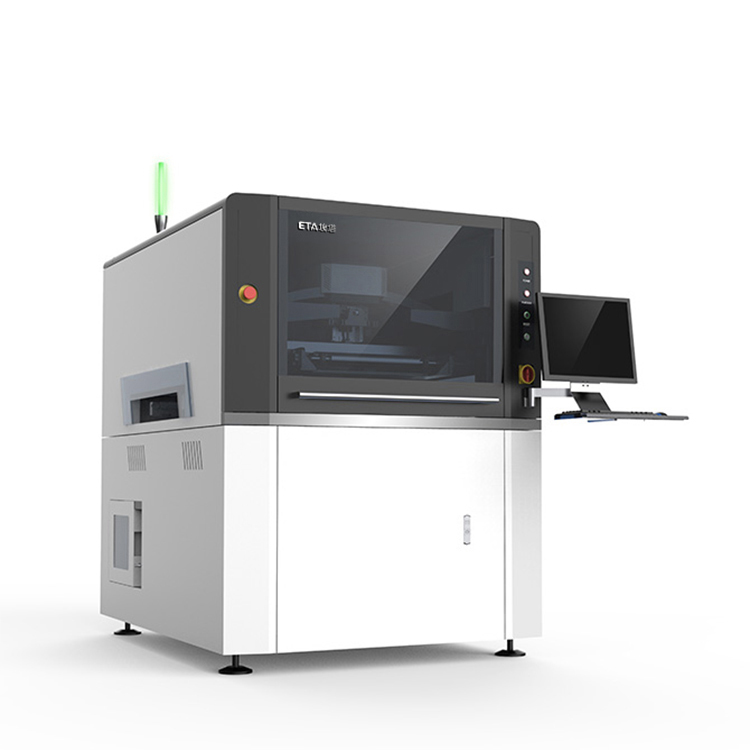 High Precision SMT Stencil Printer