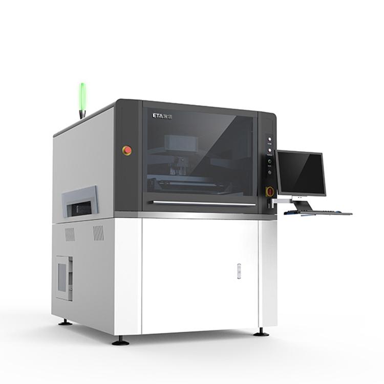 High Precision LED Printing Machine