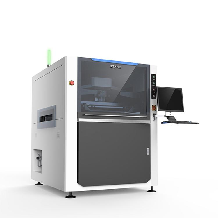 High Quality LED PCB Soldering Paste Printer