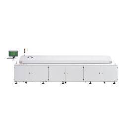 Lyra Series SMT Reflow Soldering Oven