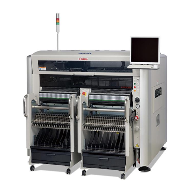 Yamaha Pick and Place Machine YSM20R