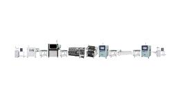 Smart Appliances PCB SMT Production Line