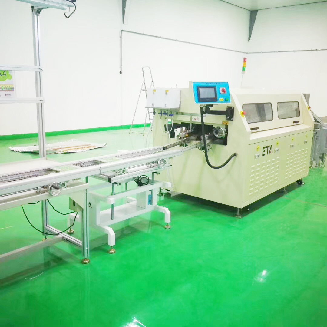 Good Price Automatic DIP Insertion Production Line THT Machine for LED Drive