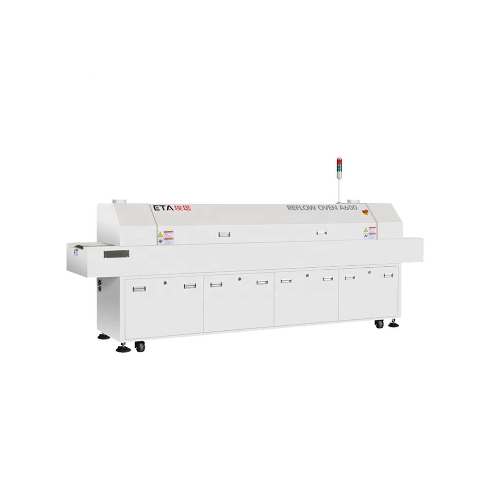 Reflow Oven for Solar Street Light Production Line SMT Production Line