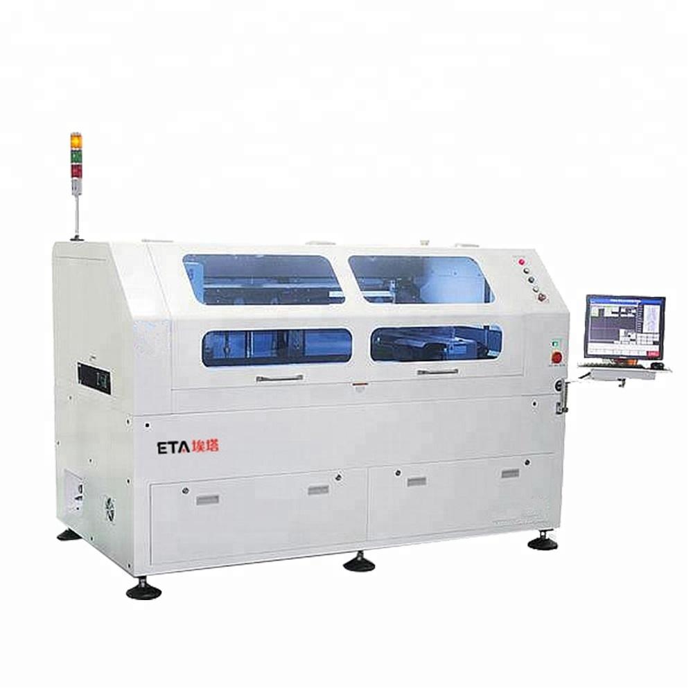 Semi-Auto-Printing-Machine-SMT-Long-Board