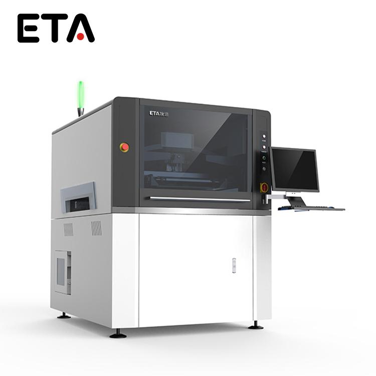Shenzhen ETA Electronic Equipment Co. 9
