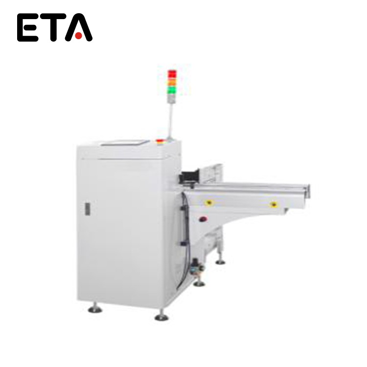 ETA UV Curing Oven for UV Glue 15