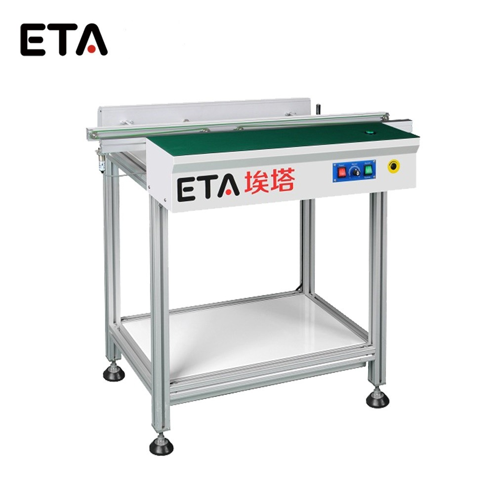 High Quality SMT LED Reflow Oven Machine ETA-A600 13