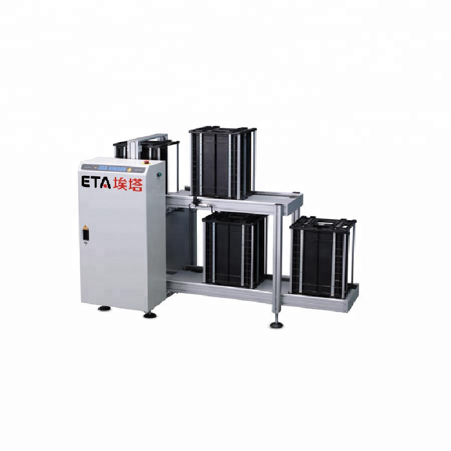 Electric PCB Loader and Unloader Machine led industrial Line