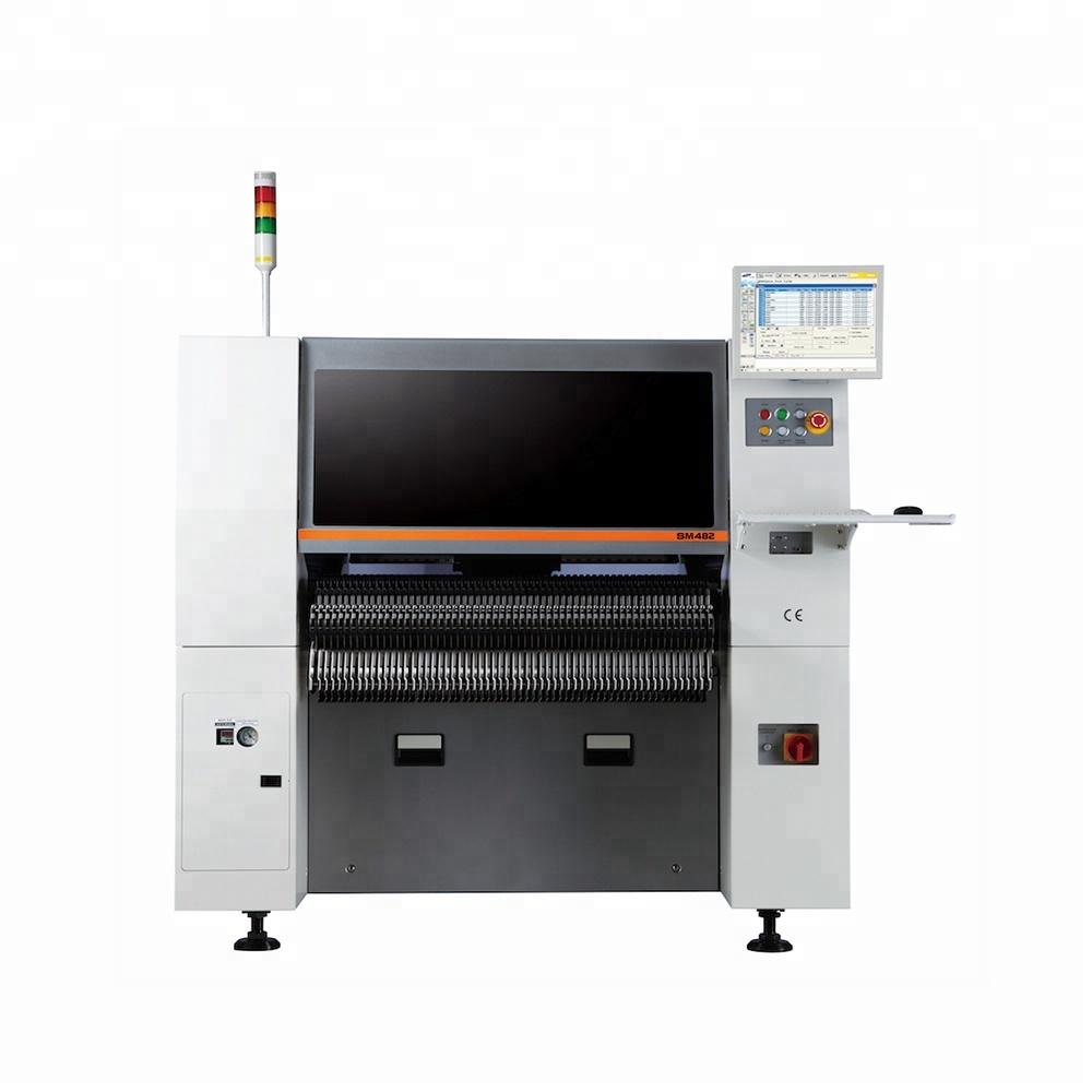 100-LED-SMD-SMT-Production-Line-Desktop