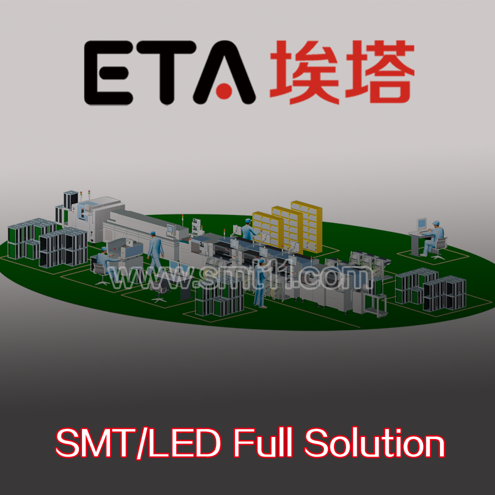 Shenzhen ETA Electronic Equipment Co. 9