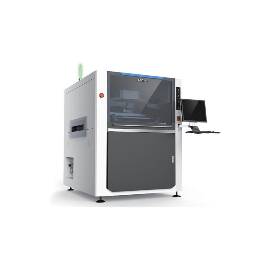 ETA Automatic Stencil Printer for Long Board Solder Paste Printer
