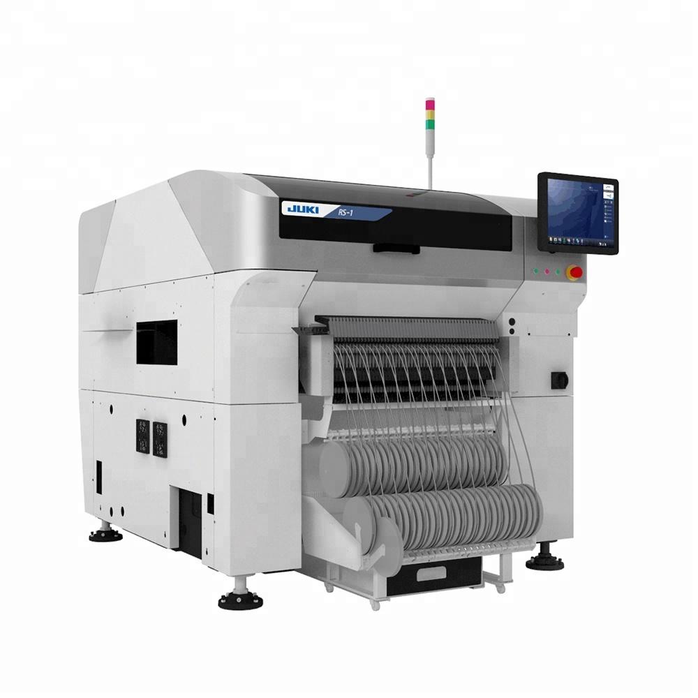 JUKI-SMT-Machines-for-Making-PCB-Telecommunication