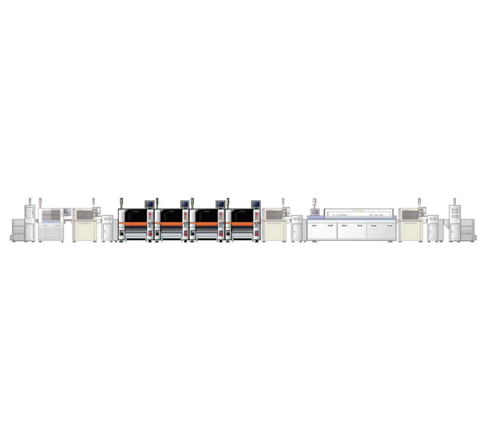 High-Quality-Automatic-LED-Bulb-Production-Line