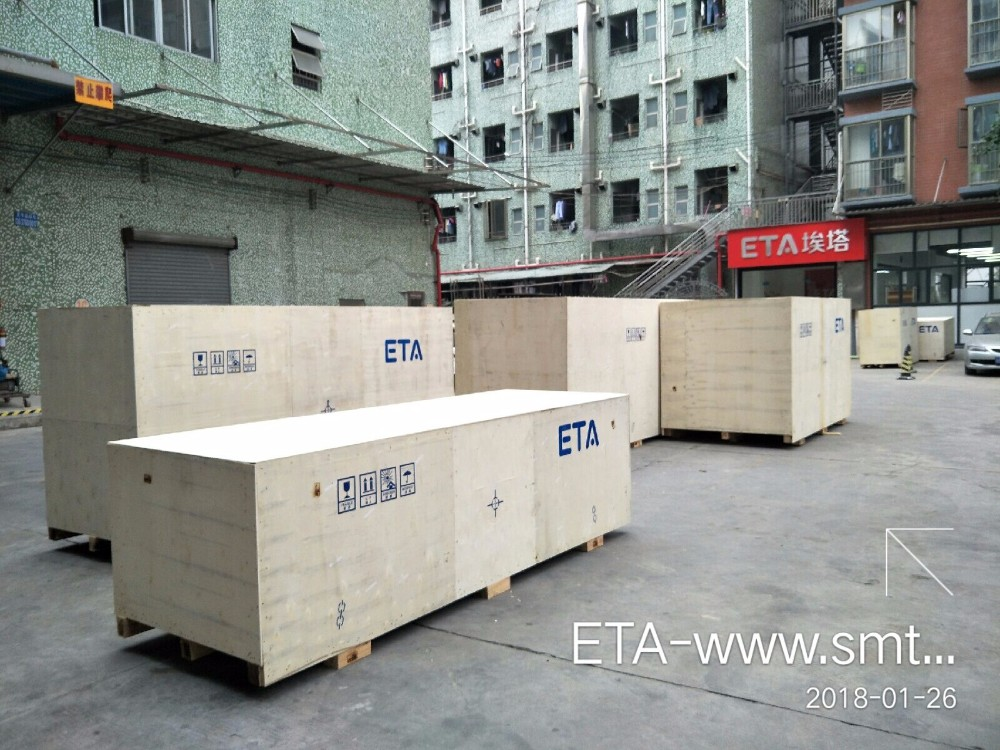 Shenzhen ETA Electronic Equipment Co. 32