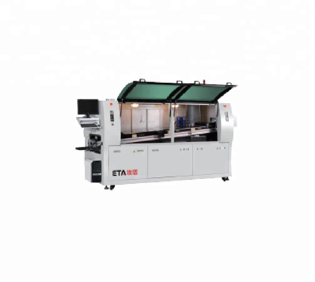 SMT-industry-Lead-free-Wave-Soldering-Machine