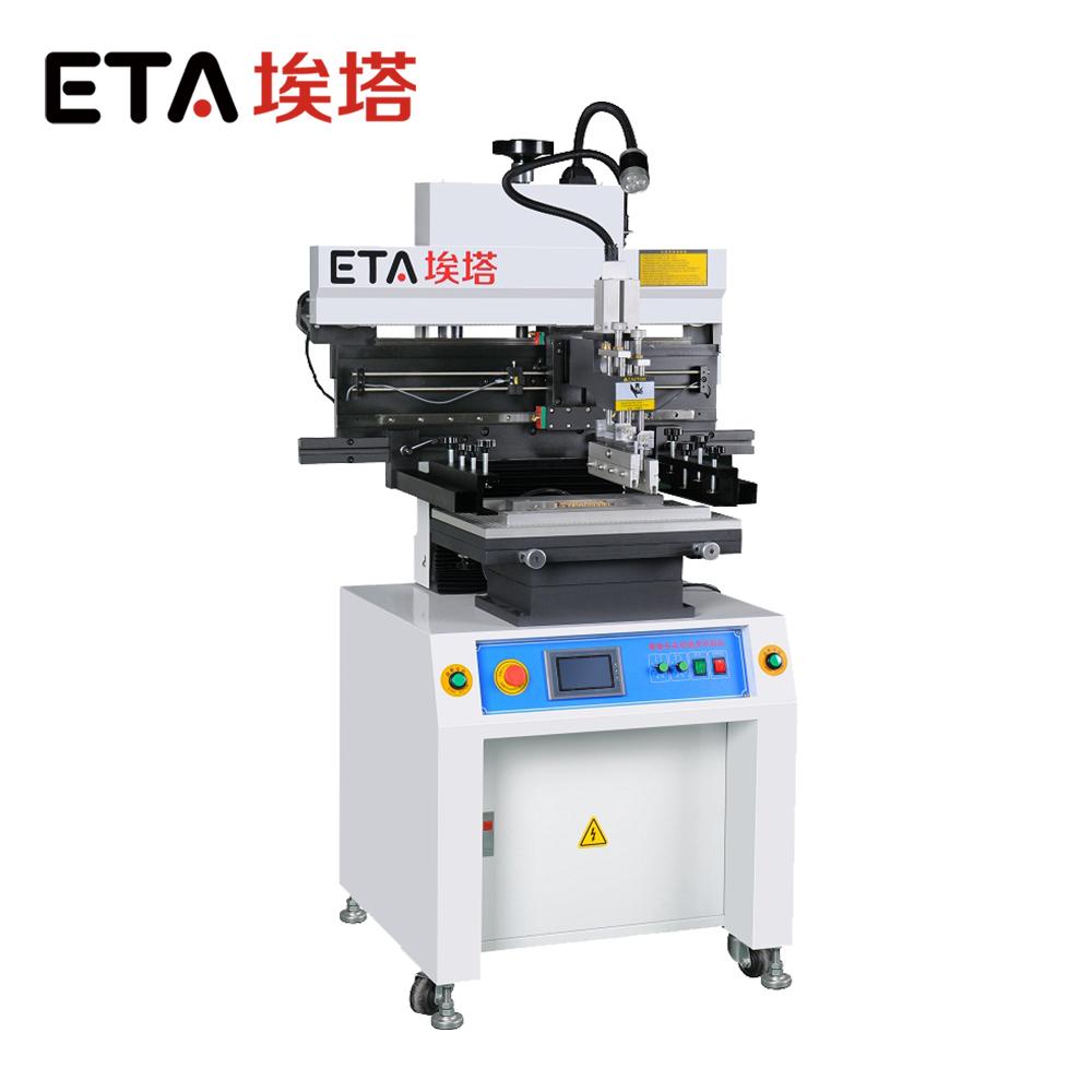 ETA Reflow Oven  ETA A600 Details 9