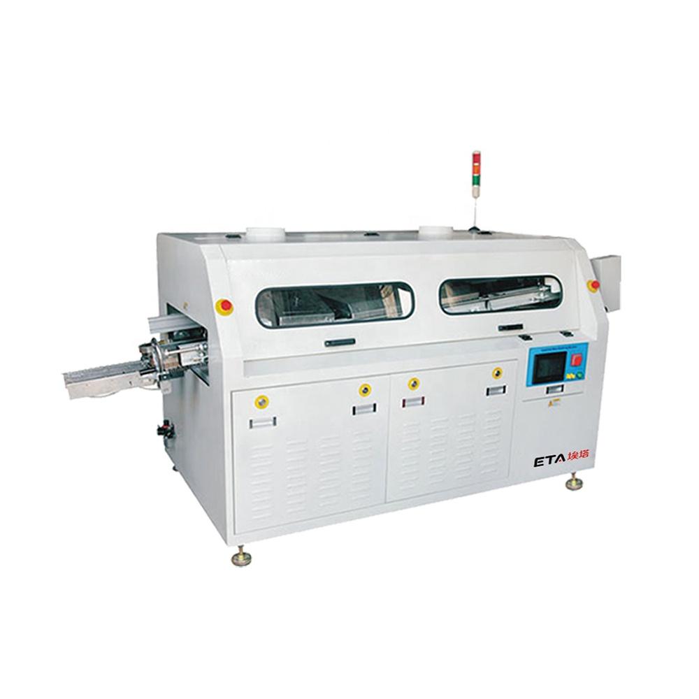 High Capacity Led Strip Wave Solder Machine